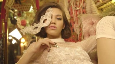VOGUE Italy – Kiko Mizuhara for E. Von Unwerth (BTS – Cameraman / Video Editor)