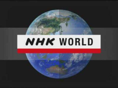 NHK World – J Design (Video Editor for TV)
