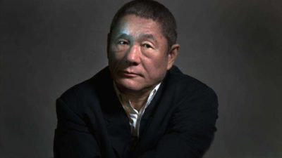 Takeshi KITANO Interview – Arte TV (Cameraman)