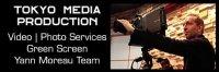 Tokyo Crew | Video Cameraman | DP | Photographer – English Support since 2008